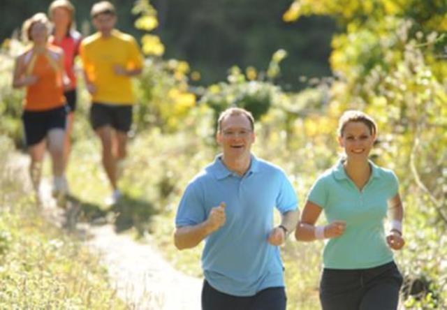 الرياضة أسبوعياً تقي من مرض الزهايمر