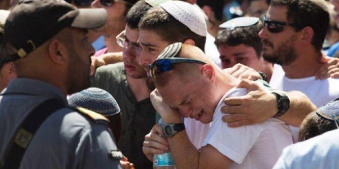 وزير إسرائيلي سابق: وجودنا في خطر
