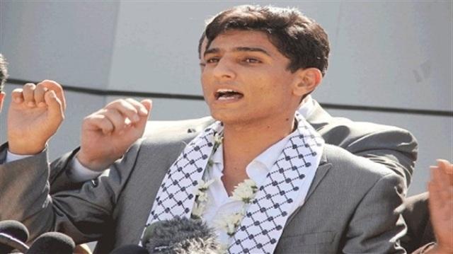 محمد عساف يقول بعد الاعتداء الاسرائيلي على غزة: