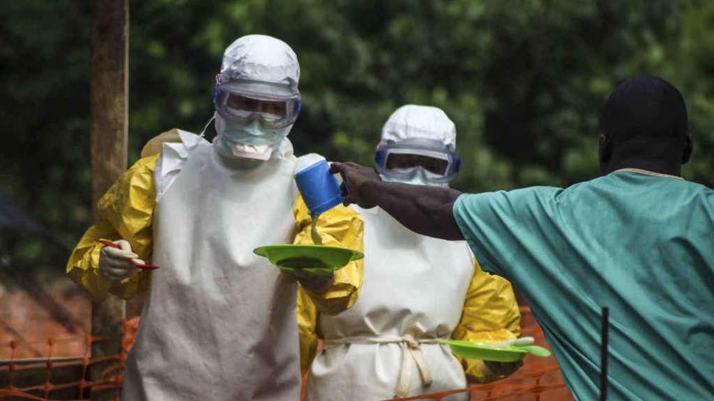 الايبولا..السيراليون تعلن حالة طوارئ وبريطانيا تستنفر