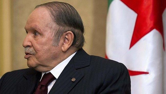 بوتفليقة يبحث الأوضاع في غزة مع نظيره المصري وأمير قطر