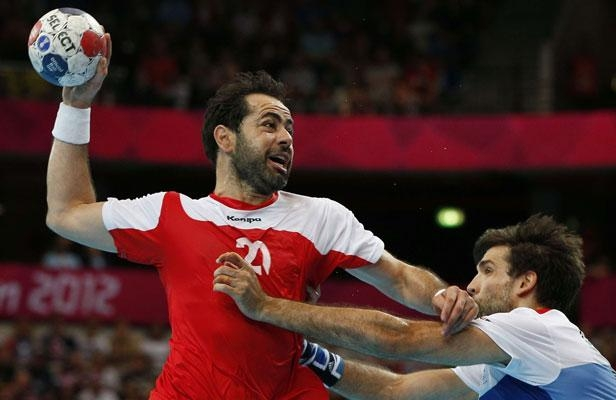 تونس والجزائر في مجموعتين بمونديال كرة اليد