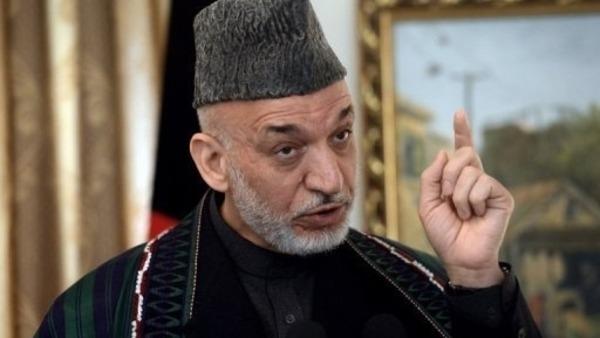 الرئيس التركي يُعزي نظيره الأفغاني بمقتل ابن عمه