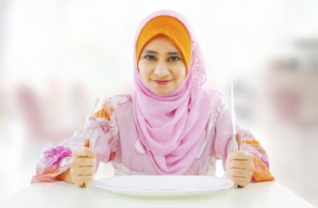 ريجيم الأيام الـ10 الأخيرة من شهر رمضان