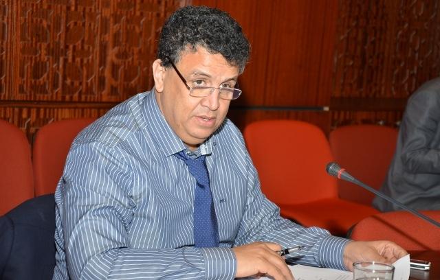وهبي باسم مجلس النواب المغربي: أبو مازن هو من يمثل الدولة والشعب ويملك حق رفض أو قبول المبادرات الدولية