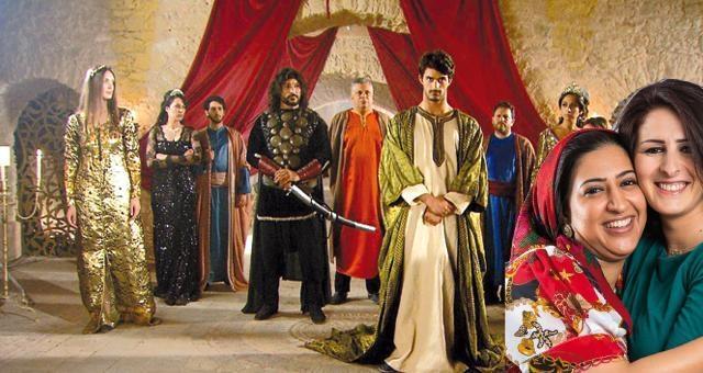 هل سيريح القضاء المغاربة من مسلسلات رمضان؟