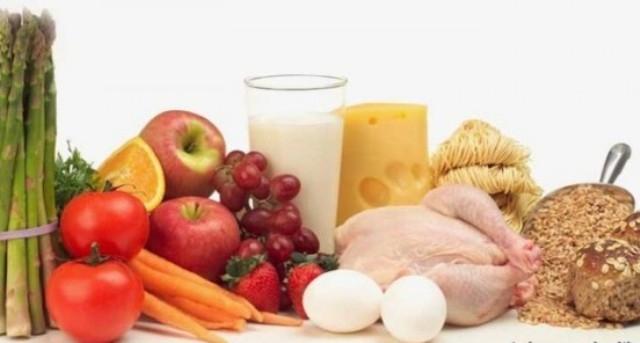 تعرف على بروتينات رمضان لإنقاص الوزن