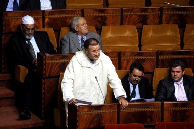 بلعسال: مخطط المغرب الأخضر أعاد الاعتبار للفلاحة