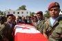 الرؤساء الثلاثة يشرفون على تأبين شهداء تونس