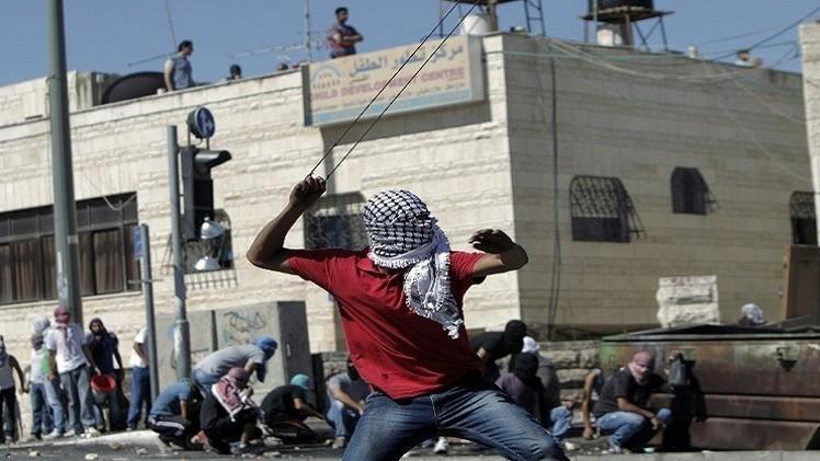 مقتل فلسطيني وهدم منزل آخر يؤجج غضبا فلسطينيا