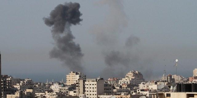 بوعيدة: إسرائيل  تجاوزت الخطوط الحمراء باعتداءاتها على حياة الفلسطينيين وخرقها للقانون الدولي