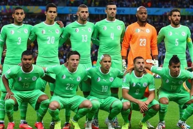 الجزائر تحتل المركز الثاني في اللعب النظيف