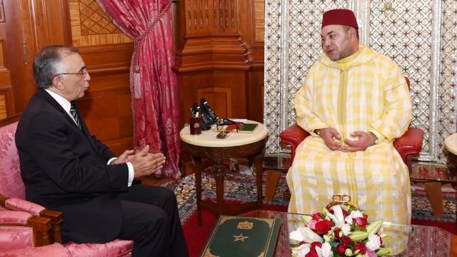 الملك محمد السادس يعين عمر عزيمان رئيسا للمجلس الأعلى للتربية والتكوين والبحث العلمي