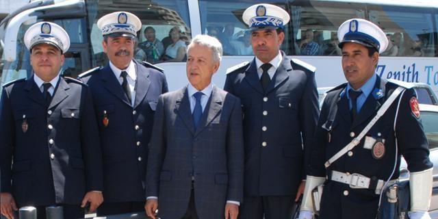 تشديد الحراسة على سياسيين تونسيين بسبب مخطط لاغتيالهما