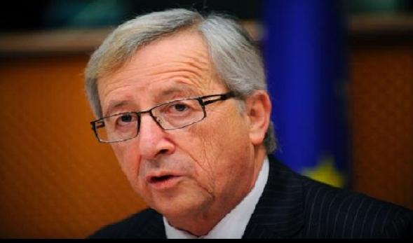كلود يونكر رئيسا للمفوضية الاوروبية