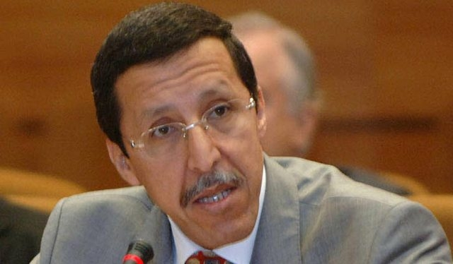 المغرب يجدد دعوته لوقف العدوان الإسرائيلي على غزة