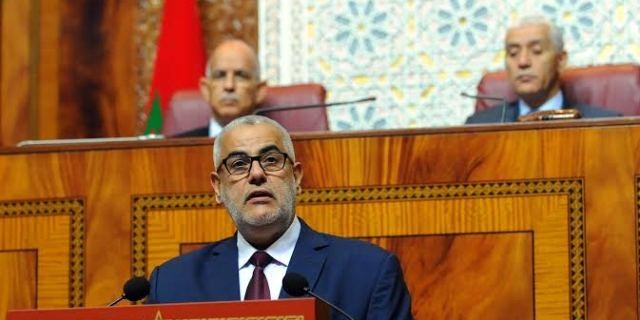 بنكيران: مسلسلات التلفزيون المغربي