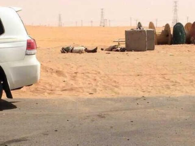 المغرب يدين العمل الإرهابي الذي تعرض له جنوب السعودية.. وهذه هي تفاصيل الأحداث