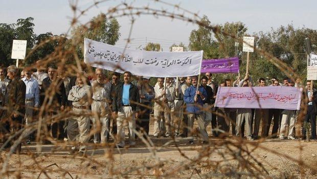 المعارضة الإيرانية تحذر من إبادة لاجئيها في العراق
