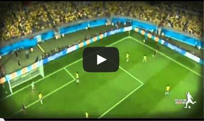 ألمانيا 7-1 البرازيل