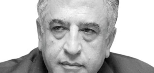 الليبي الذي يحكم عراقيين
