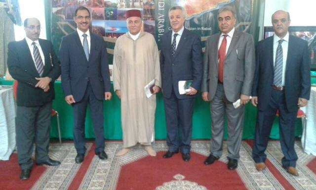 السعودية ضيف شرف المعرض الدولي للتراث والثقافة بالرباط