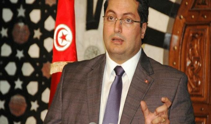 رئاسة الحكومة التونسية تنفي استقالة وزير العدل