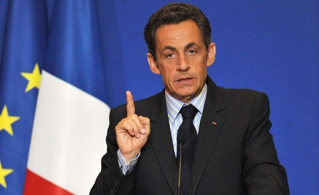 في أول سابقة من نوعها.. توقيف نيكولا ساركوزي على ذمة التحقيق في فرنسا