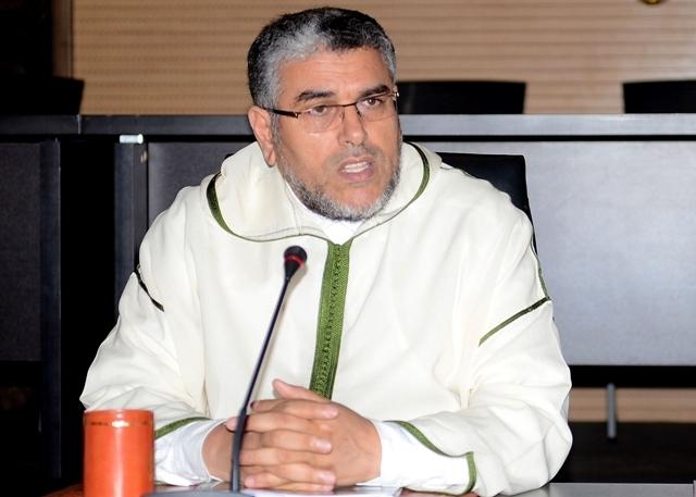 وزير العدل المغربي: جعلنا من محاربة الفساد نهجا ثابتا مع التعامل بصرامة مع كافة الحالات