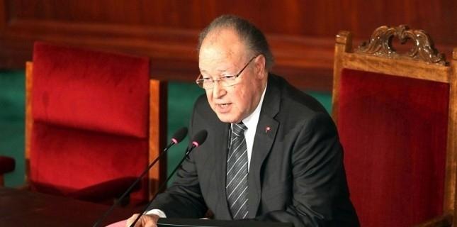 تونس: بن جعفر منزعج من تاخر النظر في مشروع قانون الإرهاب