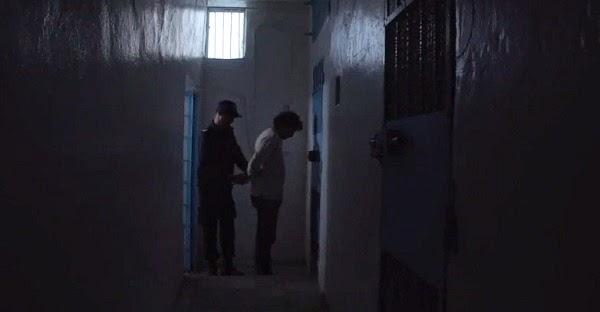 مسلسل مكتوب يتسبب في اضراب عام في سجون تونس