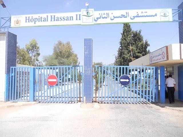 مهنيو الصحة باقليم خريبكة يطالبون بالتعويضات