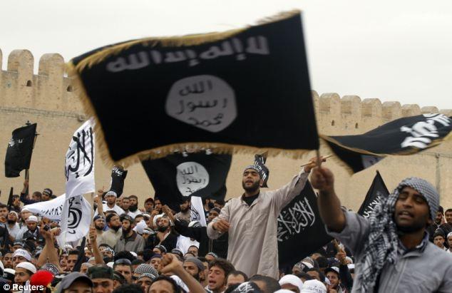 سياسي ليبي: ليبيا أصبحت