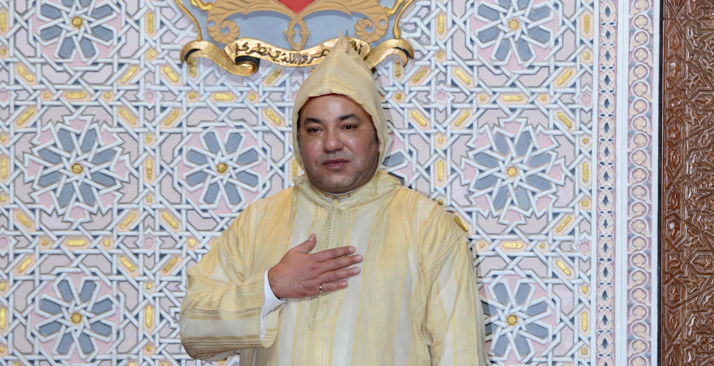 العاهل المغربي يعزي يعزي ملك إسبانيا ورؤساء الجزائر وفرنسا ولبنان وبوركينا فاصو