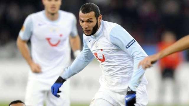 الشيخاوي يسجل هدفين في الدوري السويسري