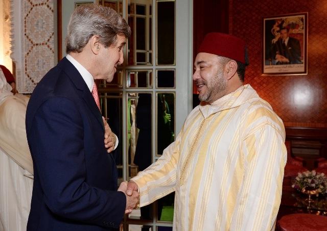 بمناسبة عيد العرش..تنويه أمريكي بالشراكة التاريخية بين المغرب والولايات المتحدة
