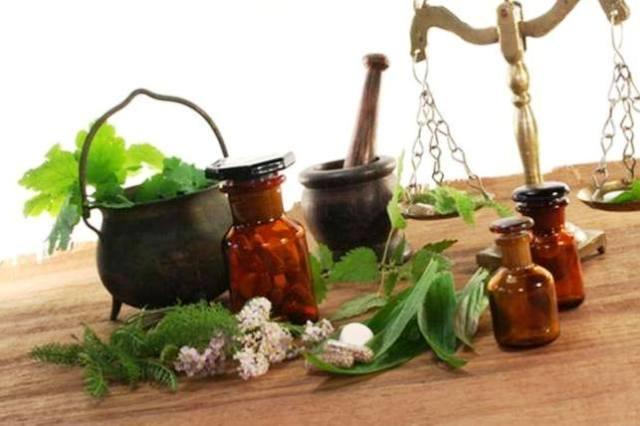 إليك الأعشاب العطرية التي تعمل على تحسين مزاجك