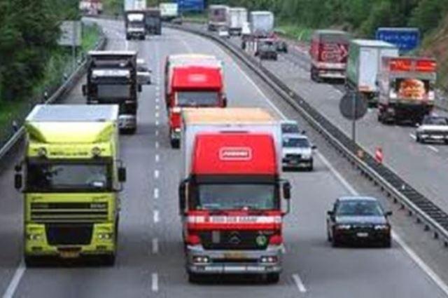 الجزائر: حملة تحسيسية لفائدة سائقي مركبات النقل