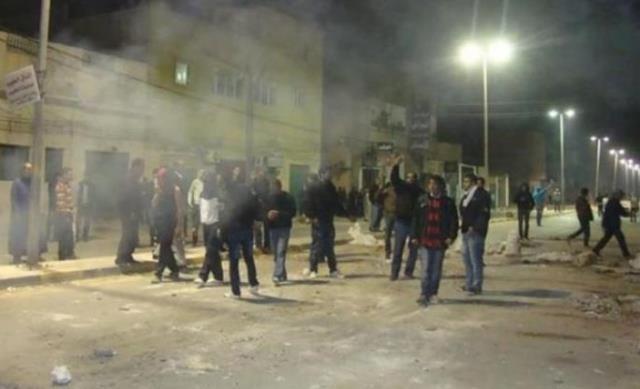 ليبيا: احتجاجات على اختطاف الشيخ طارق عباس