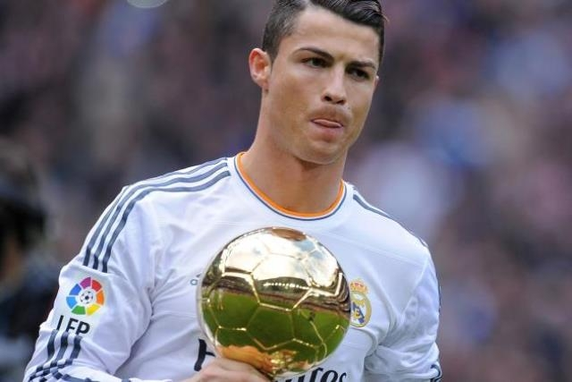 رونالدو يعتزل الكرة في هذا التاريخ !