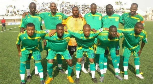 موريتانيا تعود لتصفيات كأس افريقيا 2015