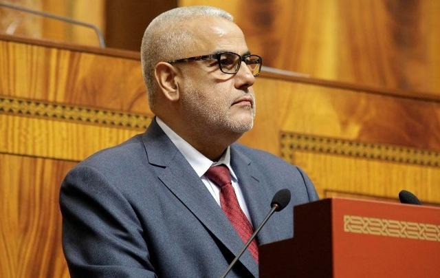 جلسة ساخنة تنتظر رئيس الحكومة المغربية في البرلمان يوم الثلاثاء المقبل