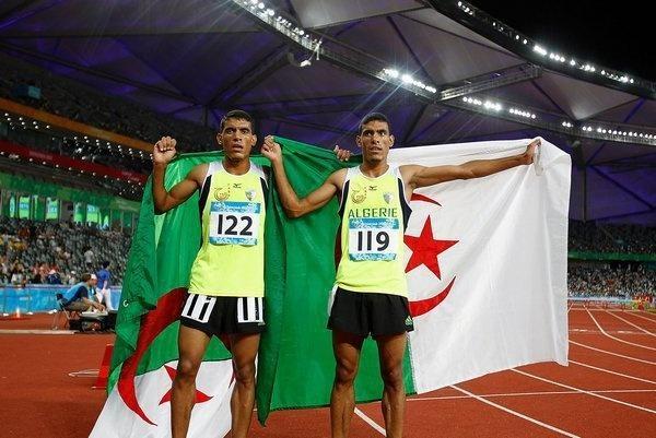 28عداء جزائري في بطولة افريقيا بمراكش