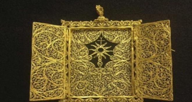 عائلة تعثر على «كنز من الذهب» بحطام سفينة