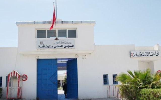 تونس: احباط محاولة الهجوم على سجن المرناقية