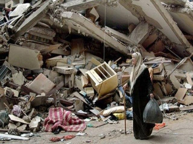 نساء موريتانيا وأطفالها يتبرعون لغزة بالحلي و الالعاب