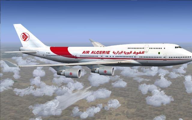 الجزائر: تحطم الطائرة كان بمنطقة أمغيليس قرب كيدال