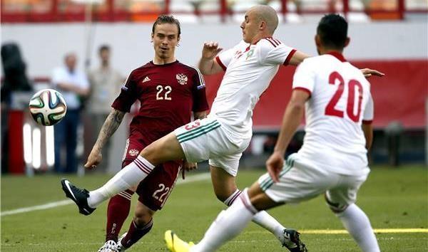 المنتخب المغربي يخوض ثلاث مباريات ودية