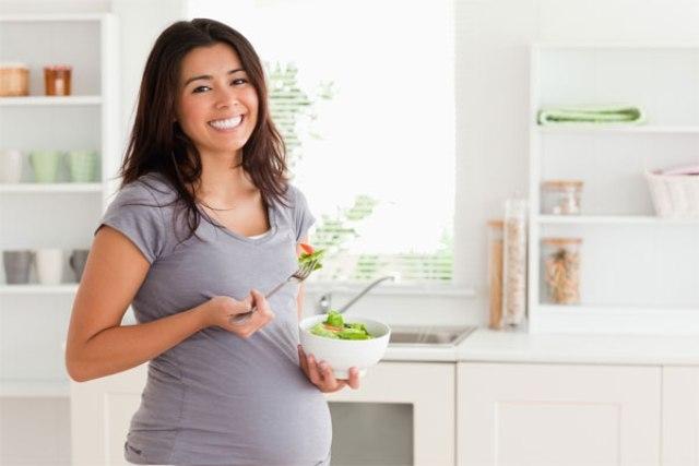 نصائح هامة لصيام الحامل