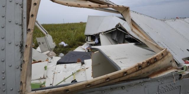 عائلة إسترالية تفقد أفرادها في طائرتين ماليزتين